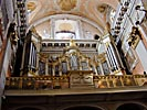 Vilnius, St. Therese's Church, organ