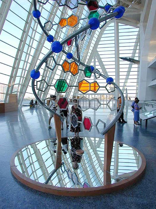 RESEARCH ARTS: La intersección arte, ciencia y tecnología como ...